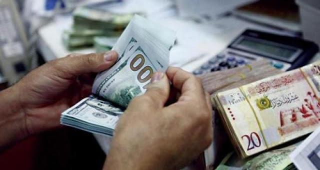 الاقتصاد الليبي في غرفة الإنعاش