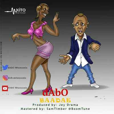 Download Mp3 | Dabo - Baadae