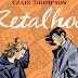 RESENHA: Retalhos - Craig Thompson