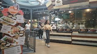 Siam Center Food Court