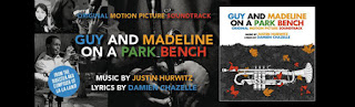 guy and madeline on a park bench soundtracks-guy and madeline on a park bench muzikleri