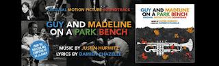 guy and madeline on a park bench soundtracks-guy and madeline on a park bench muzikleri