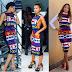 Who wore it best Pokello Nare vs Khanya Makangisa vs Candice Abrahams