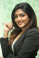 Actress Eesha Looks gorgeous in Blazer and T Shirt at Ami Tumi success meet ~  Exclusive 025.JPG