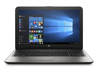HP Notebook - 15-ay013nr (ENERGY STAR)