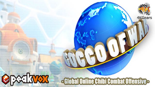 GOCCO OF WAR Free Download