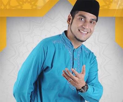 Bobby Maulana pemeran Umar di Topan dan Aisyah MNCTV