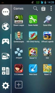 Download Psp Emulator for Android PPSSPP Gold Full version