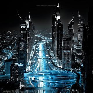 خلفيات وصور مدينة  دبي جودة عالية