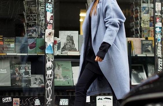 coat; street style; winter; fw17/18