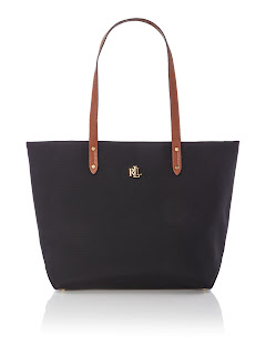 Birthday Wishlist - Ralph Lauren Bainbridge Tote