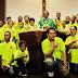 Perwakilan Keuskupan Timika Mengikuti Jamnas Sekami 2018