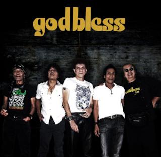 Kumpulan Lagu God Bless Full Album
