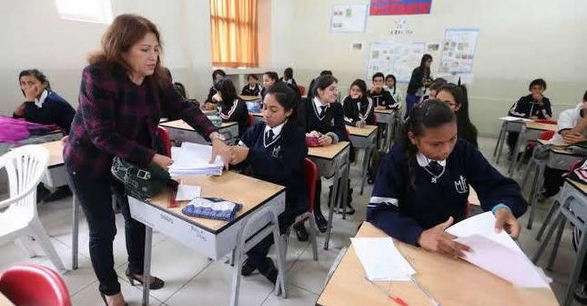 MINEDU: Colegios privados no pueden cobrar por servicios que no estén prestando - www.minedu.gob.pe