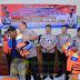 Dir Polairud Polda Jateng,Berikan Apresiasi Nelayan Batang