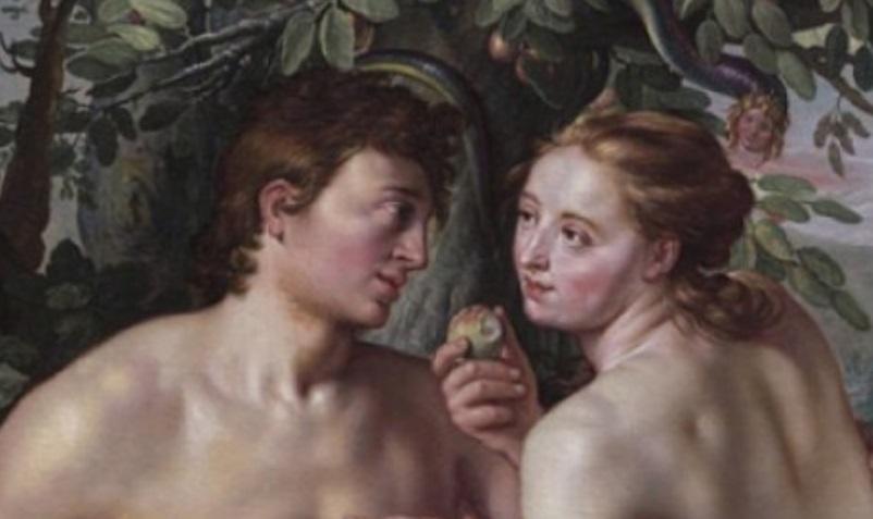 Новости на Очаков Инфо: Почему у Адама и Евы родились дети только после изгнания из рая