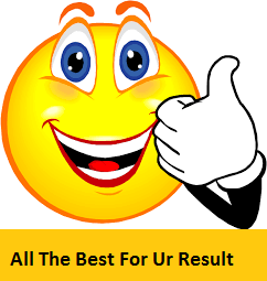 WB 12th Results 2017