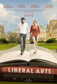 Watch Liberal Arts Online Free 2012 Putlocker
