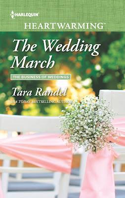 The Wedding March by Tara Randel