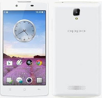Oppo Neo Complete Specs and Features