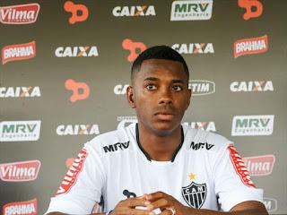 Galo focado na decisão contra o Grêmio