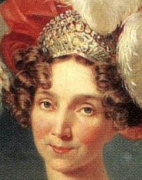 empress elizabeth alexeievna russia diamond tiara
