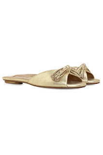 http://www.laprendo.com/products/38352/AQUAZZURA/Aquazzura-Light-Gold-Wild-Slide-Flats