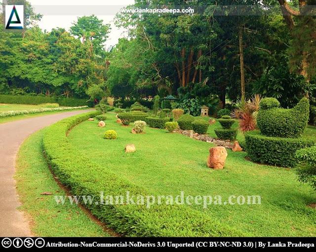Henarathgoda Botanical Garden, Gamapaha, Sri Lanka