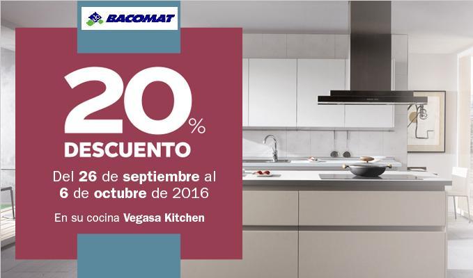 Bacomat - Muebles de cocina vegasa ...