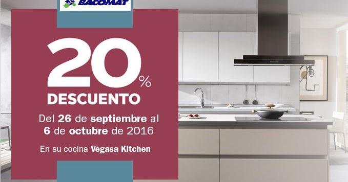 Bacomat bacomat cocinas for Muebles de cocina vegasa