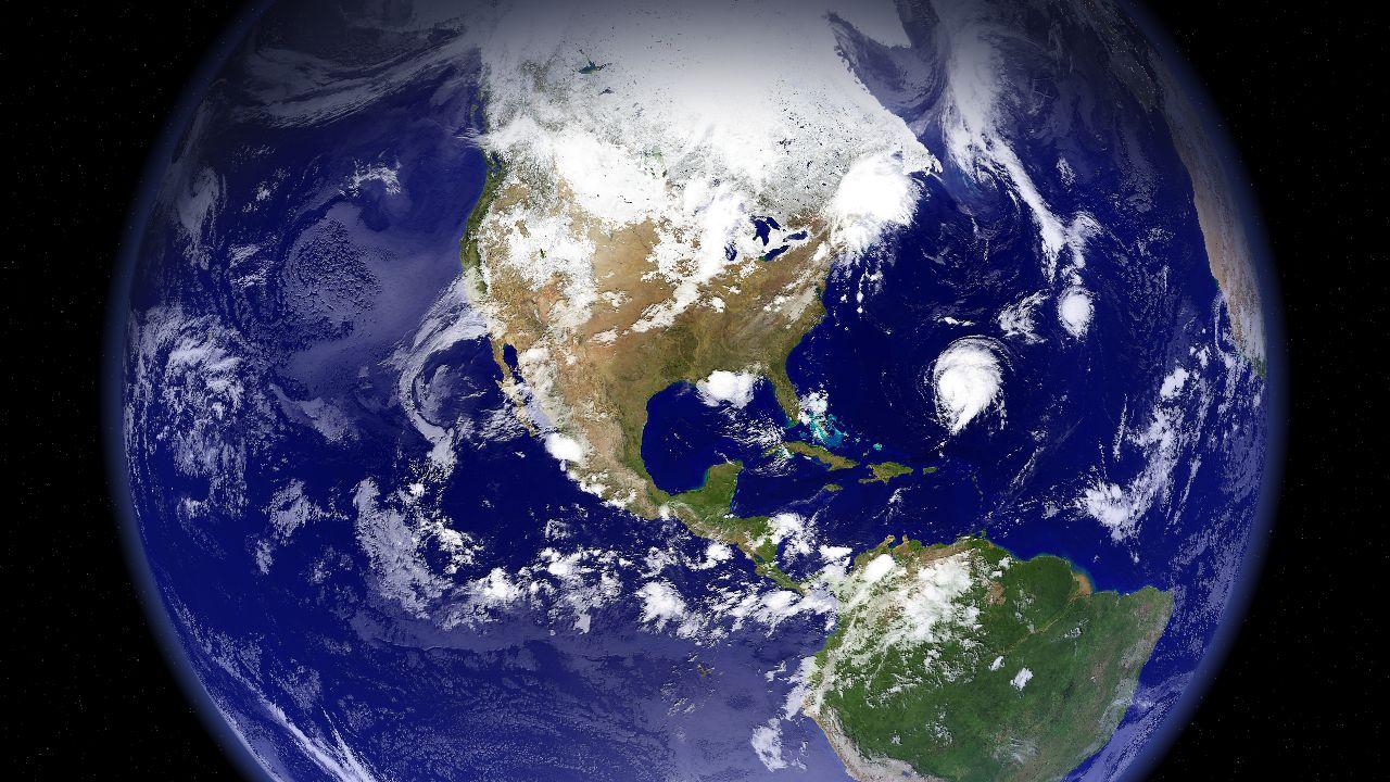 earth planet hd - photo #37