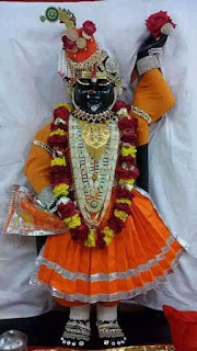 shreenathji images for janmashtami wishes