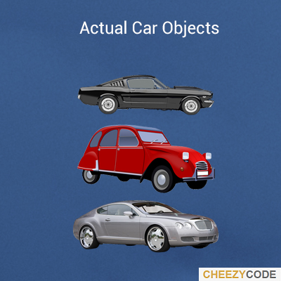 cheezycode-car-objects