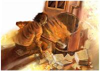 Master-roman-Master-i-Margarita-Bulgakov-obraz-harakteristika