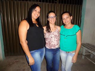 Município de Baraúna recebe nova médica cubana