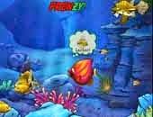 لعبة السمكة - العاب جيمز