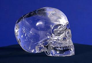 Calavera de cristal de Mitchell-Hedges