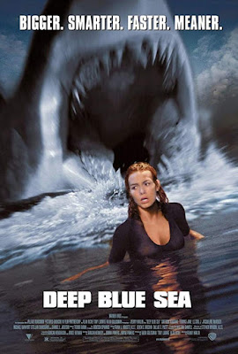 Deep Blue Sea (1999) 720p BluRay