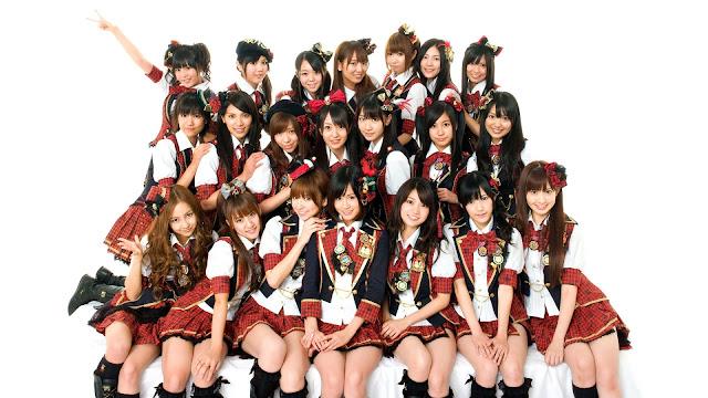 AKB48 Idols