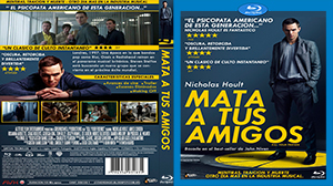 Kill Your Friends - Mata A Tus Amigos - BLURAY