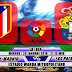 Agen Bola Terpercaya - Prediksi Atletico Madrid vs Las Palmas 28 Januari 2018