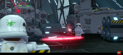 New Gameplay Mechanics for LEGO Star Wars: The Force Awakens ~ PS Vita Hub | Playstation Vita News, PS Vita Blog