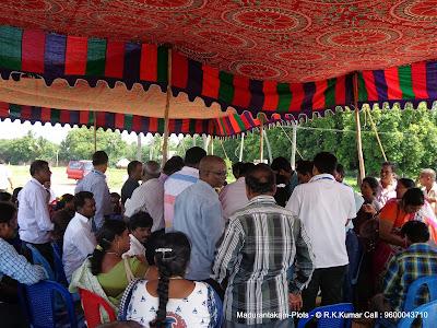 Madurantakam Plots #10