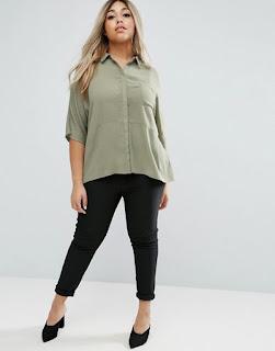 blusas para dama de moda
