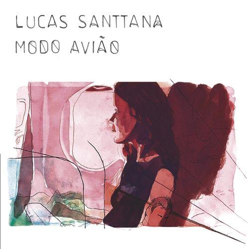 """News du jour : """"Modo Avião"""" Lucas Santtana."""