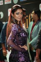 Shilpi Sharma looks Glamorous in Transparent Purple Glittering Gown at IIFA Utsavam Awards 018.JPG