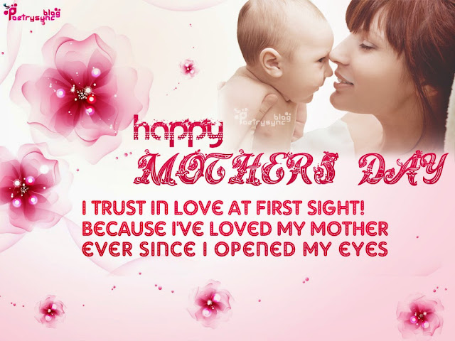 Mother's Day Wallpapers 2017 HD Free Download For Desktop With Quotes & Messages