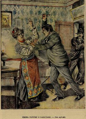 1909 - Stirile de la ora 5