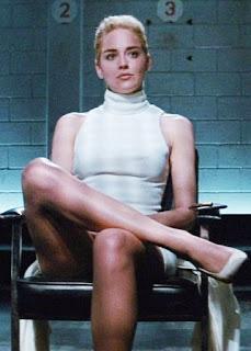 Sharon Stone Instinto Básico