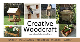 Banner+Creative+Woodcraft New Zealands Only supplier of Leafcutter Bee Cells to the Home Gardener!